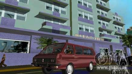 RAF 2203 für GTA Vice City