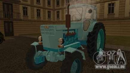 Traktor T-40 m für GTA San Andreas
