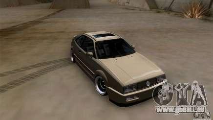 Volkswagen Corrado VR6 1995 pour GTA San Andreas