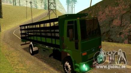 Ford Cargo für GTA San Andreas