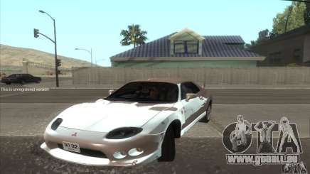 Mitsubishi FTO GP Version R 1998 für GTA San Andreas
