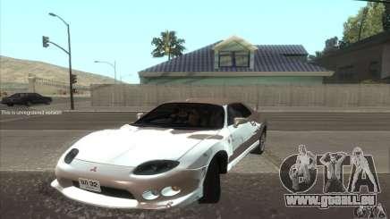 Mitsubishi FTO GP Version R 1998 für GTA San Andreas