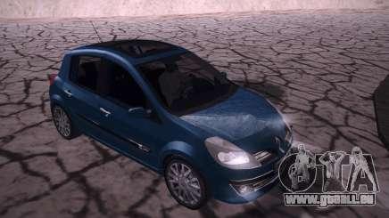 Renault Clio III für GTA San Andreas