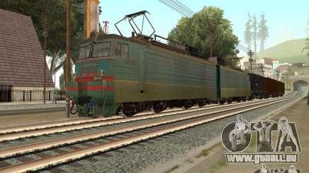Vl11-320 pour GTA San Andreas