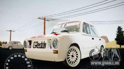 VAZ-2101 Drift Edition für GTA 4
