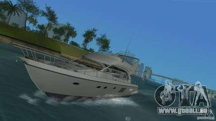 Boot für GTA Vice City
