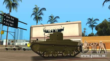 T-38 pour GTA San Andreas
