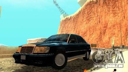 Mercedes-Benz 230E pour GTA San Andreas