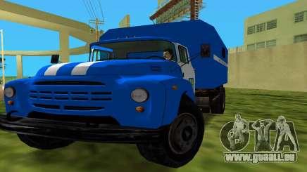 ZIL 130 für GTA Vice City