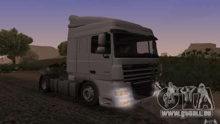 DAF FX 105 pour GTA San Andreas