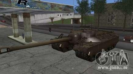 PT-SAU T95 pour GTA San Andreas