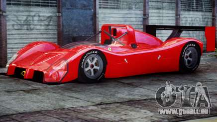 Ferrari 333 SP 1994 pour GTA 4