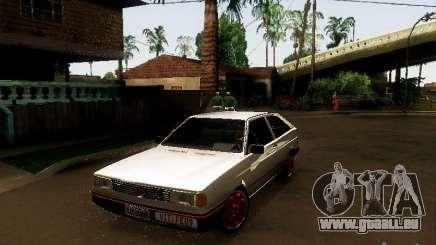Volkswagen Gol 1994 für GTA San Andreas