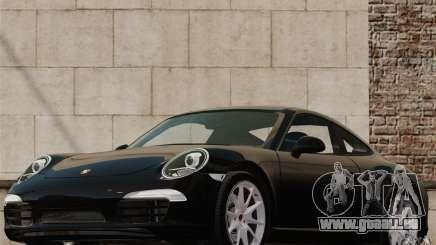 Porsche Cayman S 2006 EPM pour GTA 4
