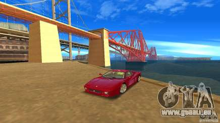 Ferrari 512TR pour GTA San Andreas