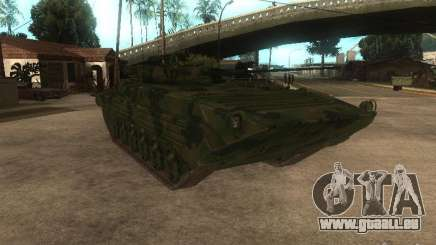 BMP-2 en COD MW2 pour GTA San Andreas