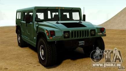 Hummer H1 Alpha für GTA 4