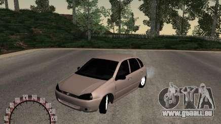 LADA 1119 für GTA San Andreas