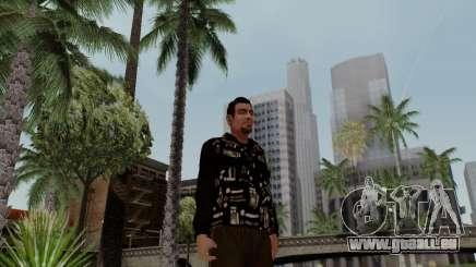 Roman pour GTA San Andreas