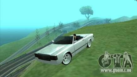 Feltzer v1.0 pour GTA San Andreas