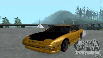Nissan 200SX Turbo pour GTA San Andreas