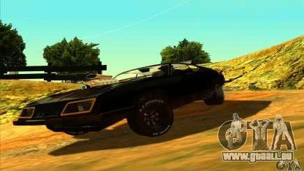 Ford Falcon 351 GT (XB) für GTA San Andreas