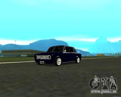 VAZ 2101 Baby v3 für GTA San Andreas