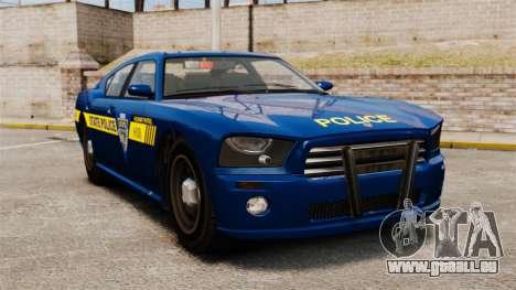 NLSP Buffalo pour GTA 4