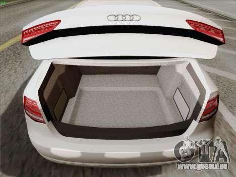 Audi A8 Limousine pour GTA San Andreas