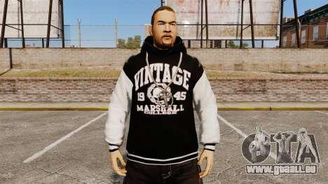 PED Domdrug aus TBoGT für GTA 4 siebten Screenshot