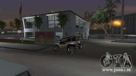 GTA United 1.2.0.1 für GTA San Andreas achten Screenshot