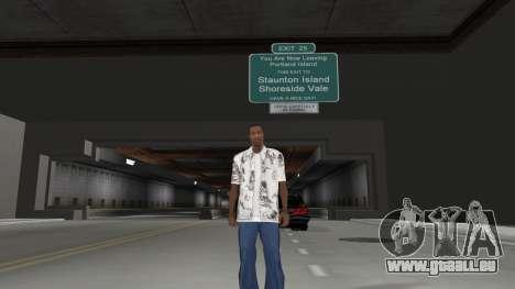 GTA United 1.2.0.1 pour GTA San Andreas douzième écran