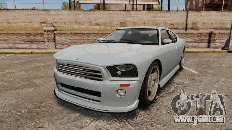 Buffalo TBoGT pour GTA 4
