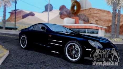 Extreme ENBSeries 2.0 pour GTA San Andreas troisième écran
