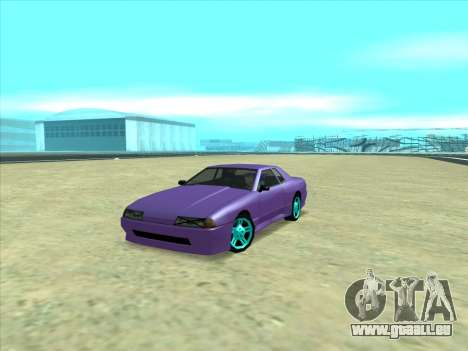 Drift elegy by KaMuKaD3e pour GTA San Andreas