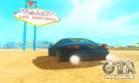Cool SkyBox pour GTA San Andreas