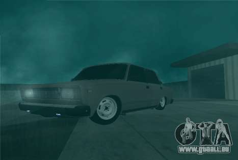 VAZ 21053 pour GTA San Andreas