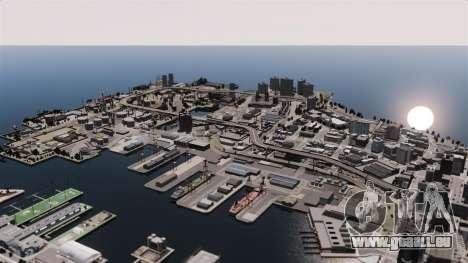 Camera Hack Video Editor für GTA 4 weiter Screenshot