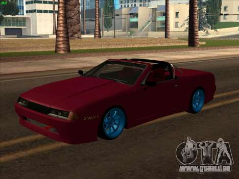 Elegy pickup by KaMuKaD3e pour GTA San Andreas