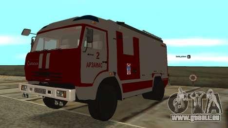5245 Ramaz MOE für GTA San Andreas