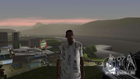 GTA United 1.2.0.1 für GTA San Andreas zehnten Screenshot