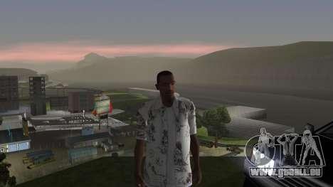 GTA United 1.2.0.1 pour GTA San Andreas dixième écran