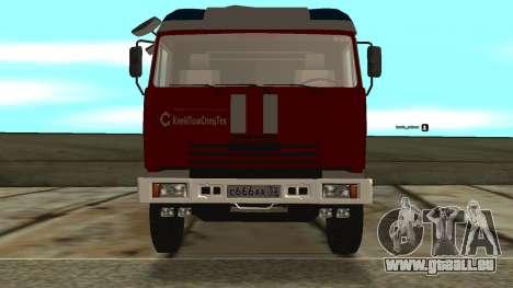 5245 Ramaz MOE für GTA San Andreas linke Ansicht