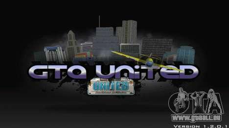 GTA United 1.2.0.1 pour GTA San Andreas