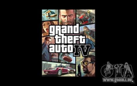 GTA 4 patch 1.0.7.0 fr pour GTA 4