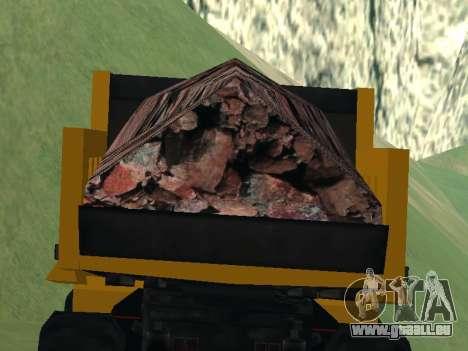 Neue Dumper für GTA San Andreas