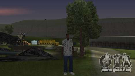 GTA United 1.2.0.1 für GTA San Andreas elften Screenshot