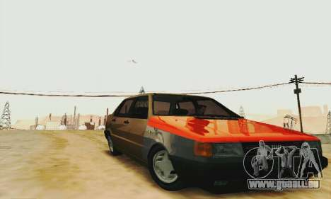 Fiat Duna für GTA San Andreas