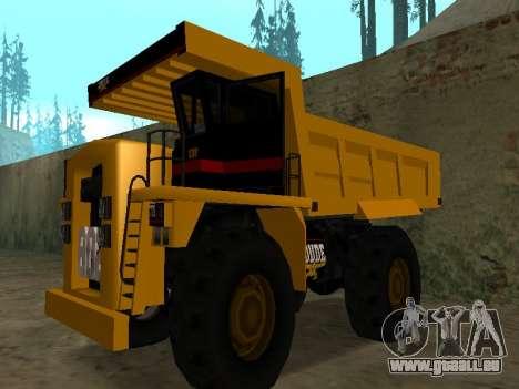 Nouveau Dumper pour GTA San Andreas