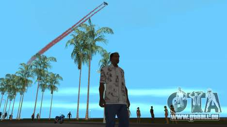 GTA United 1.2.0.1 für GTA San Andreas siebten Screenshot
